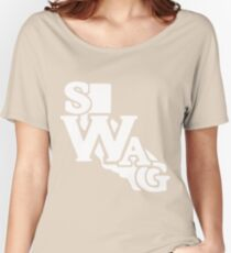 Cali Swag Women's Relaxed Fit T-Shirt