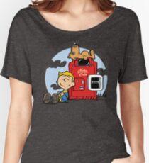 Dogmuts Women's Relaxed Fit T-Shirt