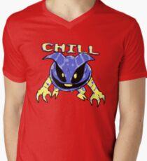 Chill Men's V-Neck T-Shirt