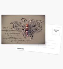 December 2013 - Lost For Words Postcards