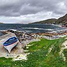 Port a' Tuath by Ranald