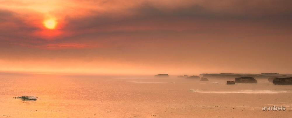 Bay of Martyrs by annibels