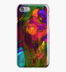 Abstractus I iPhone Case/Skin
