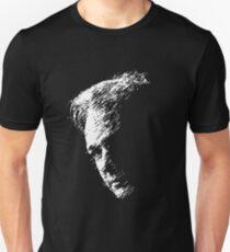Julian Assange Wikileaks Retro Pixel Art T-shirt T-Shirt