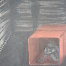 Trapped by sebi01