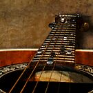 Six String Highway by Randy Turnbow