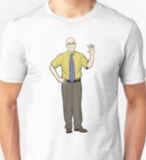 Camiseta ajustada ¡Decano!