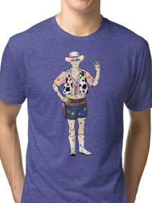 Paintball Dean Tri-blend T-Shirt