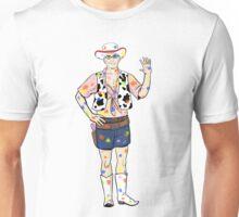Paintball Dean Unisex T-Shirt