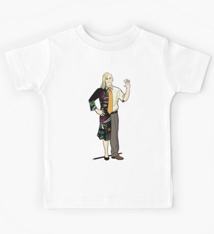 Dualidean Kids Clothes