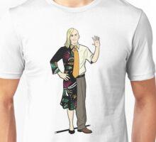 Dualidean Unisex T-Shirt