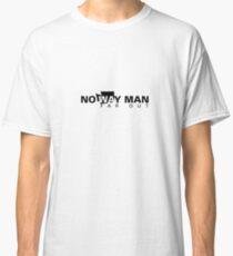 Apathetic State Advertising - Washington Classic T-Shirt