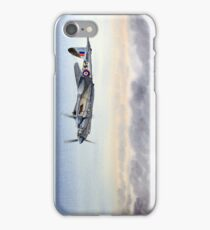 Mosquito Aircraft iPhone Case/Skin