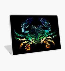 Inked Crab Laptop Skin