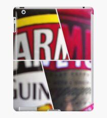 Jar jars jars iPad Case/Skin
