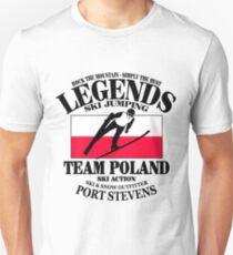 Poland Ski Jumping T-Shirt