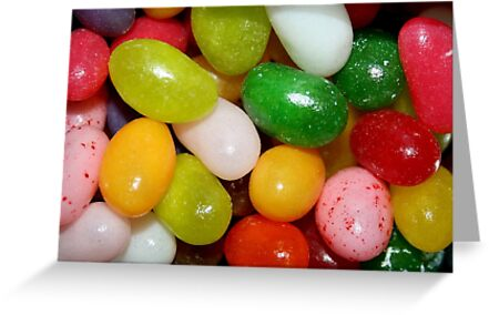 Jelly Beans by Asrais