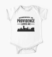 Somebody In Providence Loves Me Kids Clothes