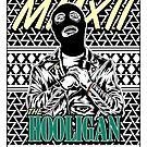 The Hooligan by HamSammy