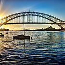 Wake up Sydney by Chris Brunton