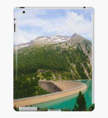 Austria, Zillertal High Alpine nature Park landscape iPad Case/Skin