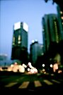 Sleep Walking In K.L by withsun