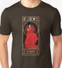 Lydia Nouveau - Beetlejuice T-Shirt