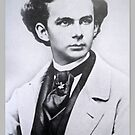 Ludwig II by ©The Creative  Minds