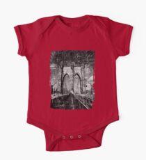 Brooklyn Bridge 1883 Kids Clothes