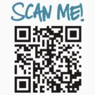 Scan Me! by digerati