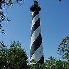 Lighthouse by Penny Fawver