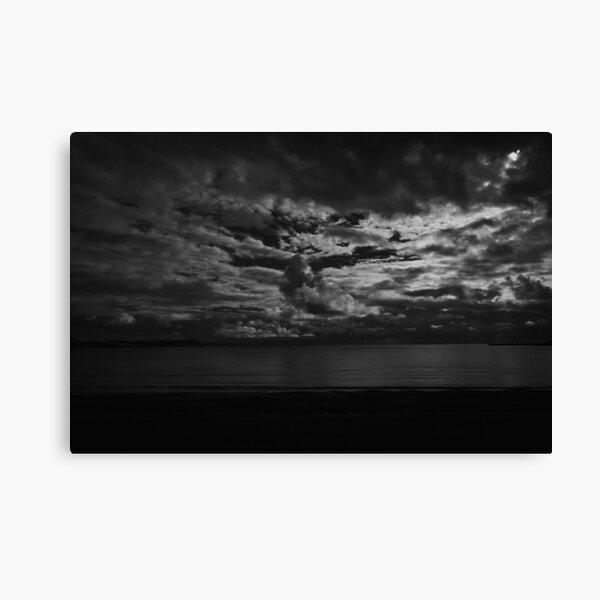 Weymouth III Canvas Print