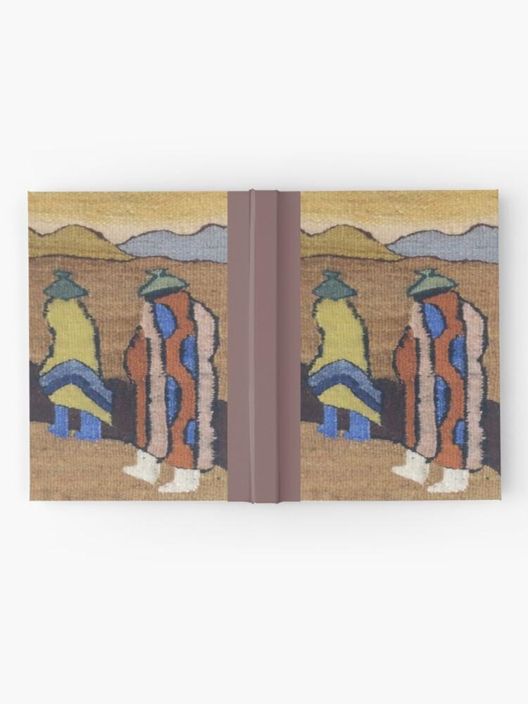 Alternate view of Herd Boys Hardcover Journal