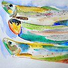 Pesce Fresco by samos