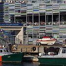 Old Harbour - Kotka Sea Festival by seymourpics
