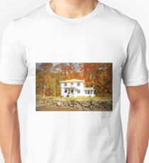 Country Home (for challenge) Unisex T-Shirt