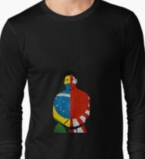 Machida Long Sleeve T-Shirt