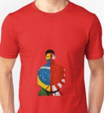 Machida Unisex T-Shirt
