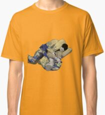The Ground is my Ocean Classic T-Shirt