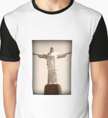 Corcovado Graphic T-Shirt