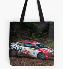 Eli's Honda Tote Bag