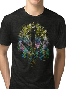 you are beautiful Tri-blend T-Shirt