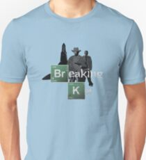 Breaking Ka Unisex T-Shirt