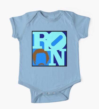 Ron Love Kids Clothes