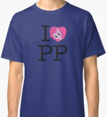 I <3 Pinkie Pie Classic T-Shirt