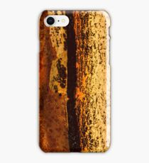 Scorched and Scorned iPhone Case/Skin