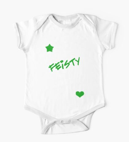 Feisty! Kids Clothes