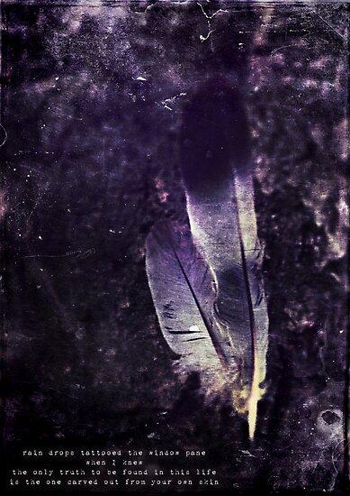 Pierced by Sybille Sterk