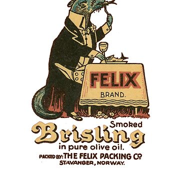 Felix Brisling by vintagegraphics