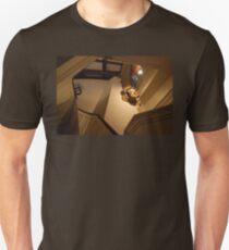 Up - Christ Church Unisex T-Shirt